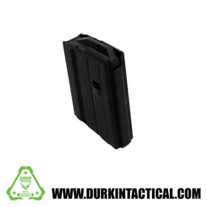 AR-Stoner Mag AR-15 7.62x39 mm 10 Round Stainless Steel Black