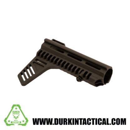 PS-ST 27B Pro-Series Skeletonized Pistol Brace - Black
