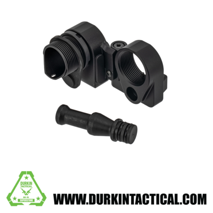 Sylvan Arms Gen 3 AR Folding Stock Adapter