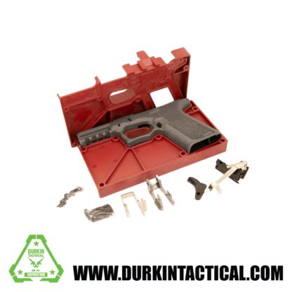 Glock 19 Lower Build Kit - OD Green