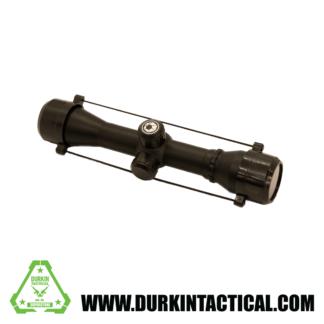 Barska 4x32mm Contour Rifle Scope