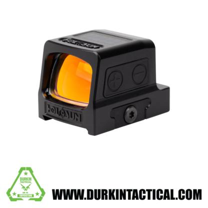 Holosun HE509T-RD, Red Dot Sight, Solar Panel