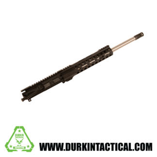 """16"""" 7.62x39   Stainless Steel Barrel   1:10 Twist  10"""" Hand Guard, Forged Upper Receiver"""