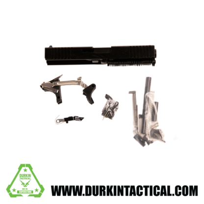 PF940c Full Build Kit - Minus Frame, Black