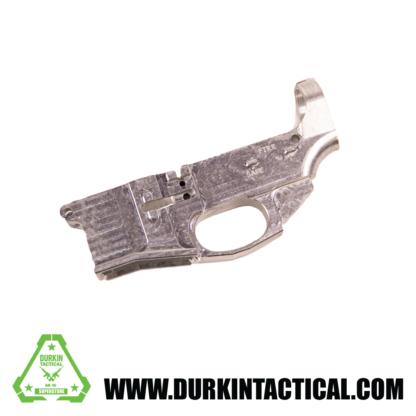 AR-15 80% Lower Receiver Billet Raw