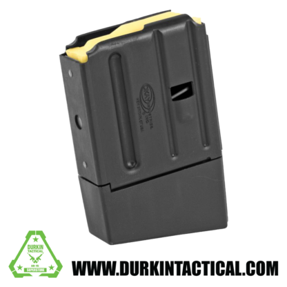 Okay Industries SureFeed AR-15 Magazine 5.56 - Black | 10rd