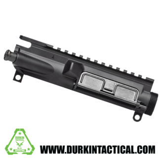 AERO AR15 XL Assembled Upper Receiver - Anodized Black