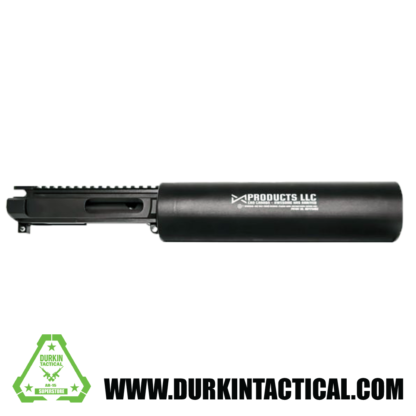Soda Can Launcher for AR-15 and M16 - Black