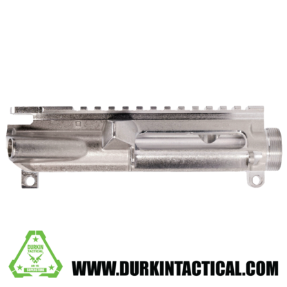 Anderson Manufacturing AR-15 STRIPPED UPPER RECEIVER – RAW ALUMINUM