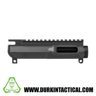 EPC-9 - Threaded Upper Receiver w/ LRBHO | Anodized Black