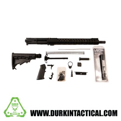 """The Don"" | 16"" 5.56/.223 Wylde Kit | 15"" Handguard | LANTAC BCG | Carbine Length Gas System | Ambi-Charging Handle"