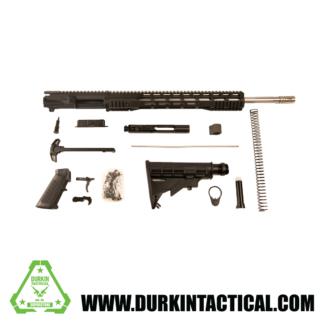"""18"""" AR-15 Premium Kit"""