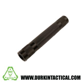 "AR-15 10"" MLOK Handgaurd, No Barrel Nut - Black"