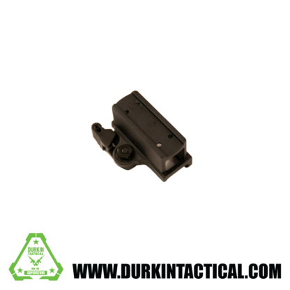 ACME TRA Series High Profile QD Mount - 3 Slot