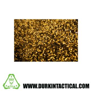 9mm 1000rd, Used, Reloadable, Brass Casings
