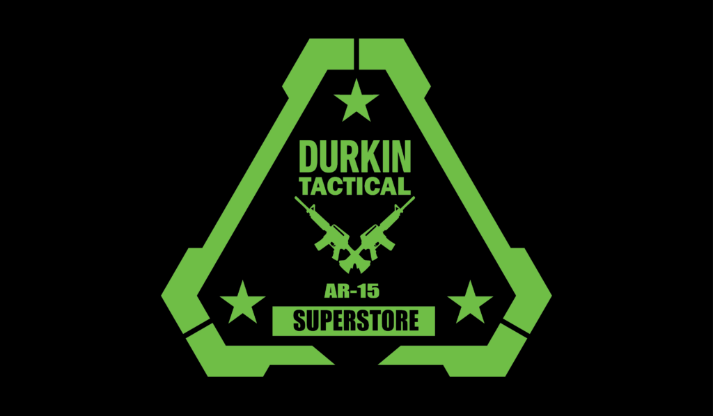 Durkintactical AR10 AT15