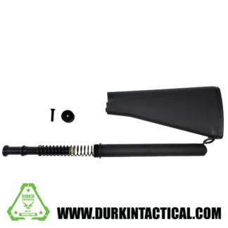 AR-15 A2 Fixed Stock Kit