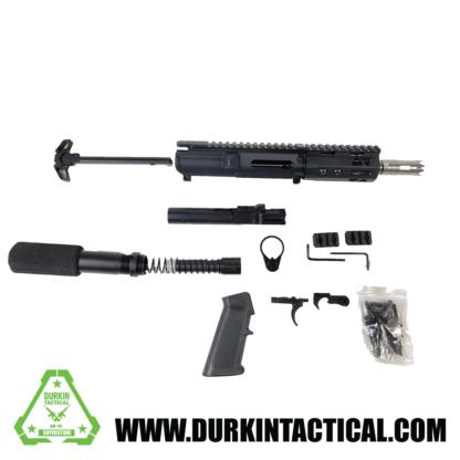 """5.5"""" AR-15 9MM Build Kit"""