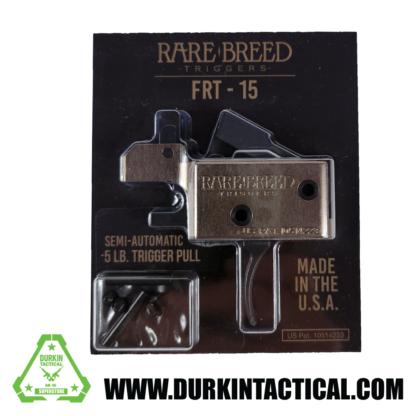 Rare Breed Triggers FRT-15