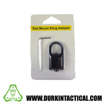 Rail Mount Sling Adapter