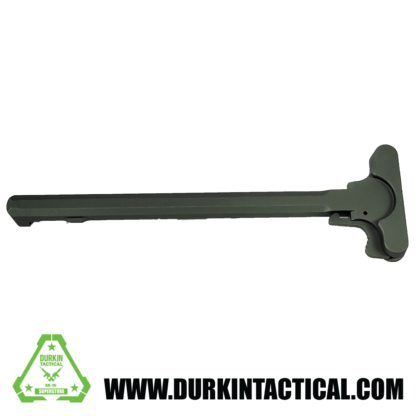AR-15 Mis-Spec Standard Charging Handle- OD Green