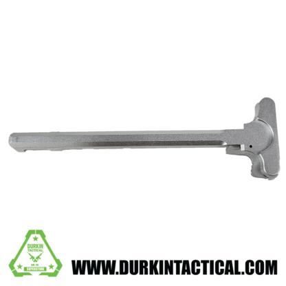 AR-15 Mis-Spec Standard Charging Handle- Silver