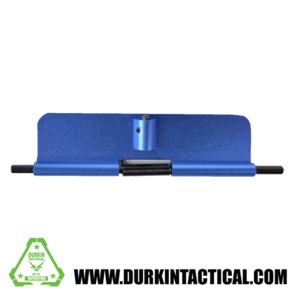 AR-15 Dust Cover | Blue Metallic Finish