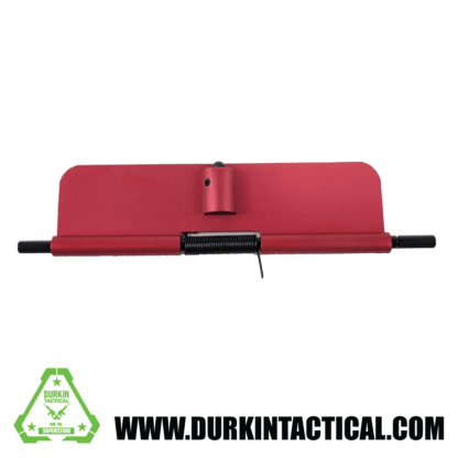 AR-15 Dust Cover- Red