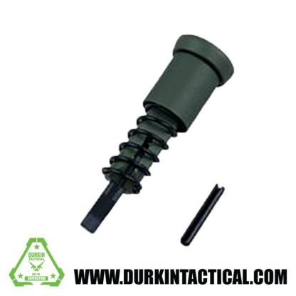 AR-15 Forward Assist, OD Green