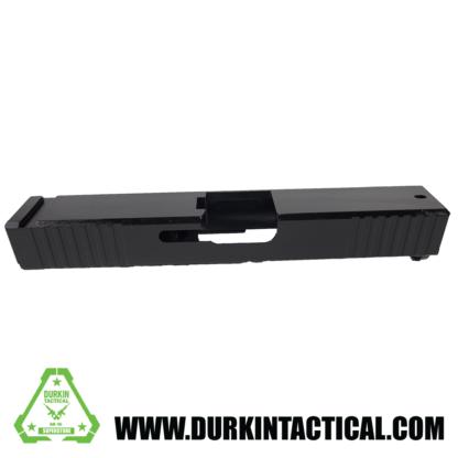 Glock 19 Pistol Slide