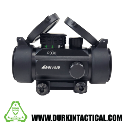 Eastvale Compact 30mm Red/Green Dot Scope