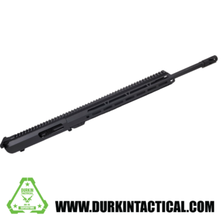 "20"" .308 Win Parkerized Barrel   1:10 Twist   15"" MLoK   Rifle Length Gas System"