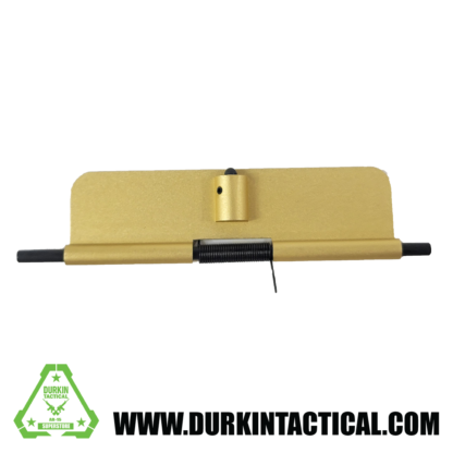 AR-15 Dust Cover- Gold