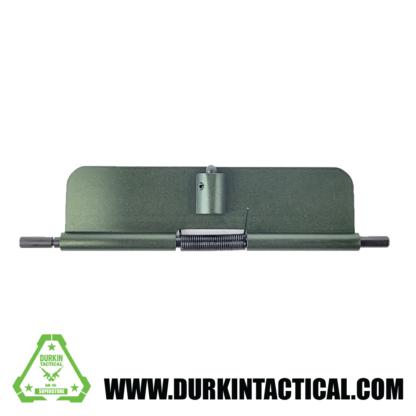 AR-15 Dust Cover | OD Green Metallic Finish