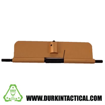 AR-15 Dust Cover | Orange Metallic Finish
