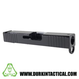 Glock 26 Pistol Slide