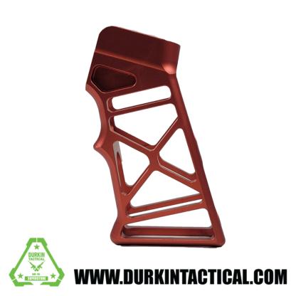 Skeleton Grip Lightweight- Red