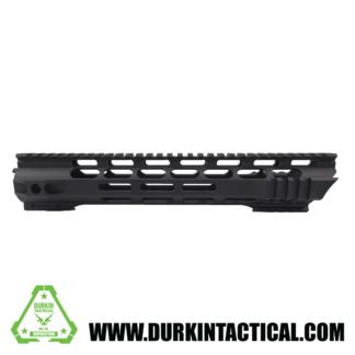 "AR-15 M-LOK Free Float Versatile Quad Rail 12"" Handguard"